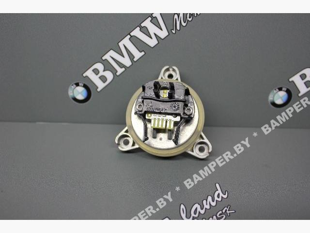 Ангельские глазки в фары BMW X3 G01 | 63117466102, 6002TM0421 - Фото 3